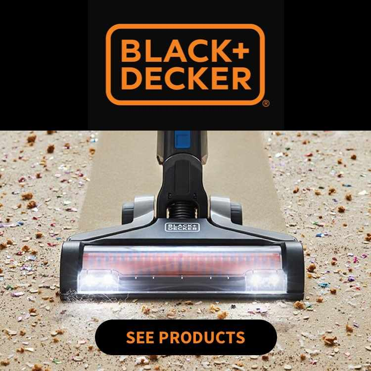 More info about Black & Decker Power Tools