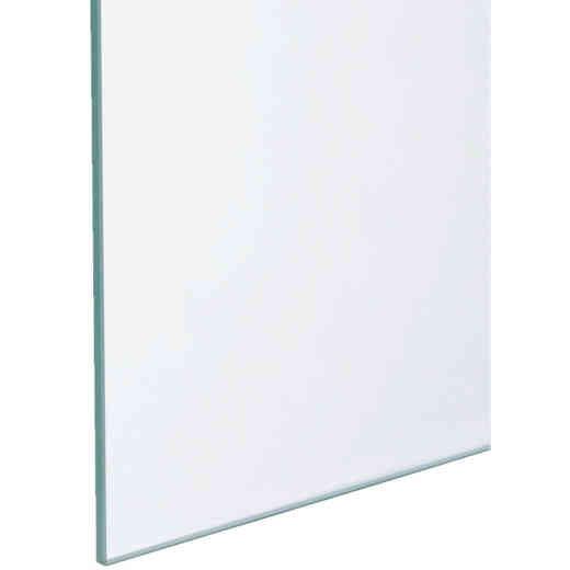 Glass & Glass Spline