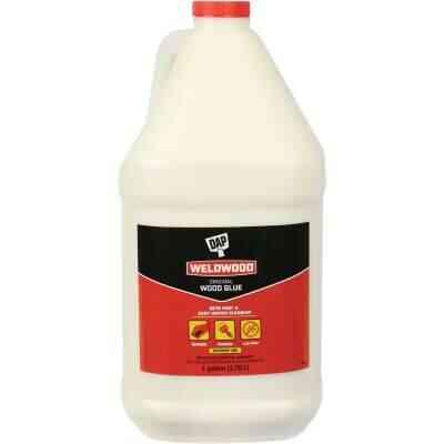 DAP Weldwood 1 Gal. Carpenter's Wood Glue