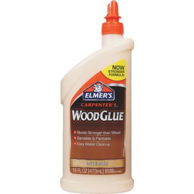 Elmer's Carpenter's 16 Oz. Wood Glue