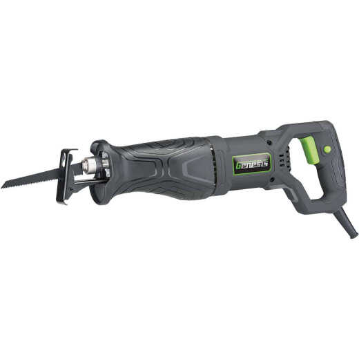 Genesis 7.5A VS Reciprocating Saw with Quick-Change