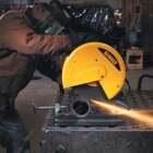 DeWalt 14 In. 15-Amp Chop Saw Image 3