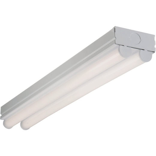 Lithonia 2 Ft. LED Strip Light Fixture