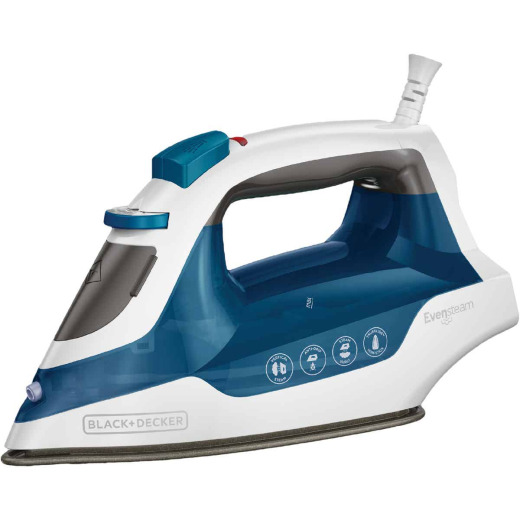 Black & Decker Easy Steam Iron