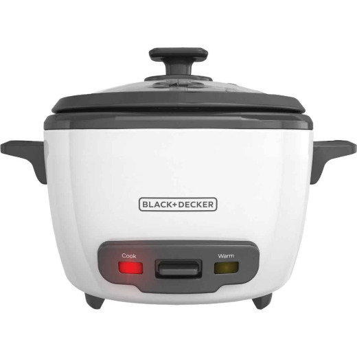 Black & Decker 16 Cup Rice Cooker